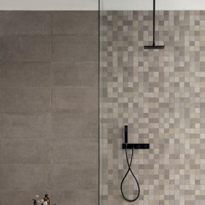 CLAYMOOD GRAY MIX BAGNO