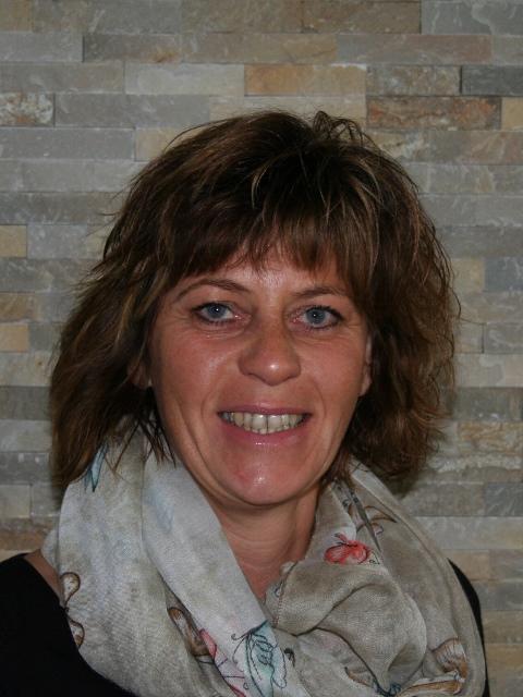 Catherine Studer, Sales Office, Fabian AG Agentur für Baukeramik.