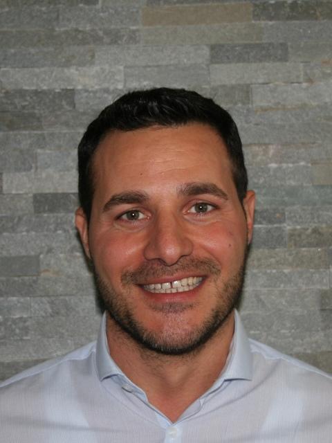 Martino Tazza, Key Acount, Fabian AG Agentur für Baukeramik.